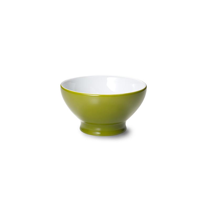 Bol 0,50 l Solid Color Oliv Dibbern