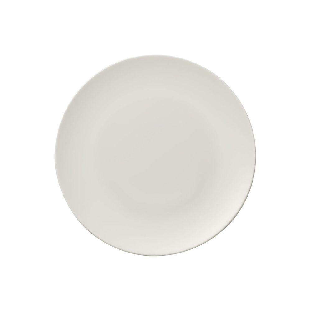 Dessert-/Frühstücksteller 22x22x2cm MetroChic blanc Villeroy und Boch