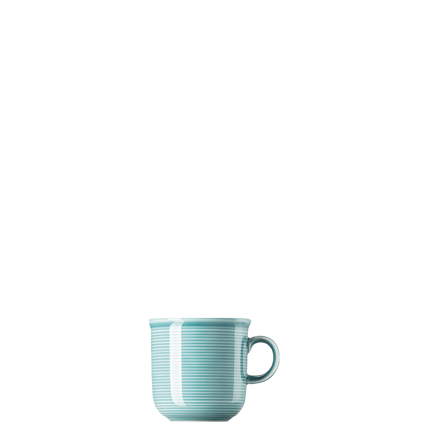 Becher mit Henkel Trend Colour Ice Blue Thomas Porzellan