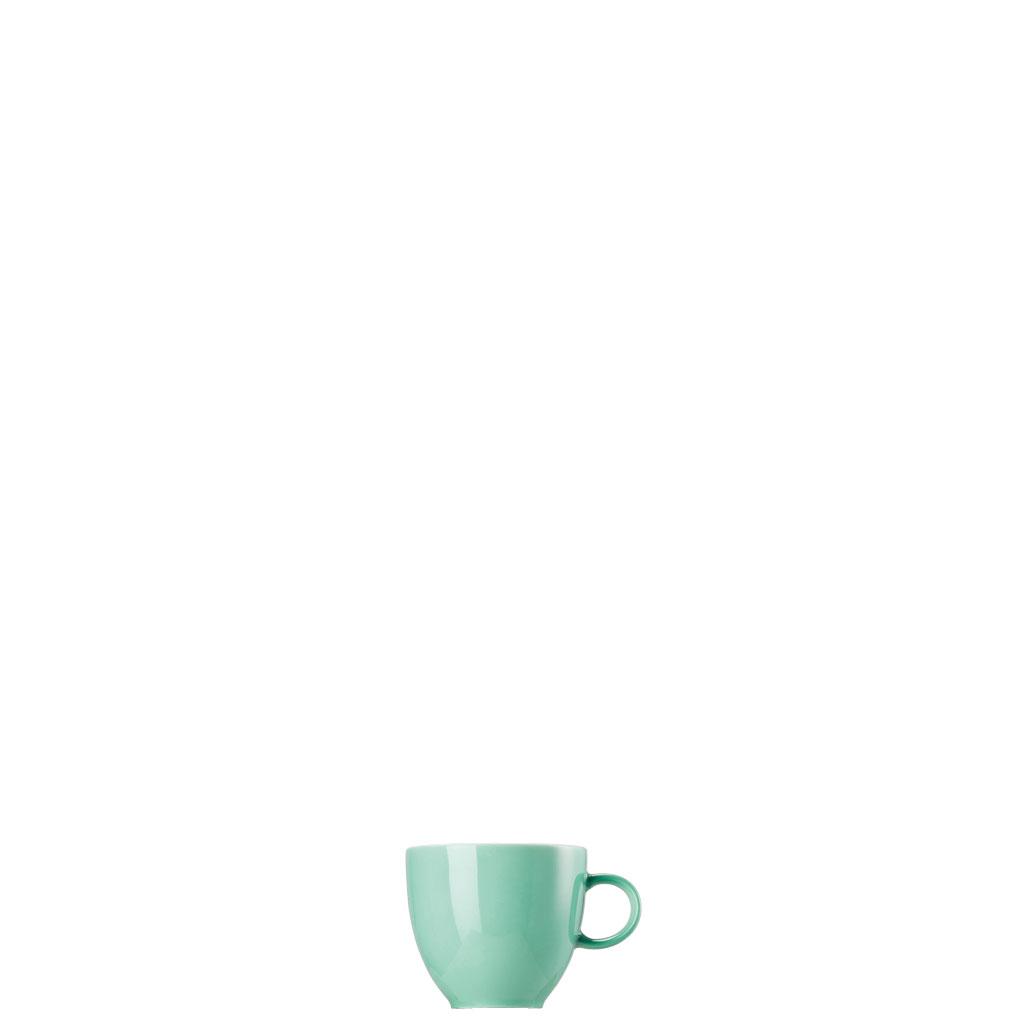 Espresso-/Mokka-Obertasse Sunny Day Baltic Green Thomas Porzellan