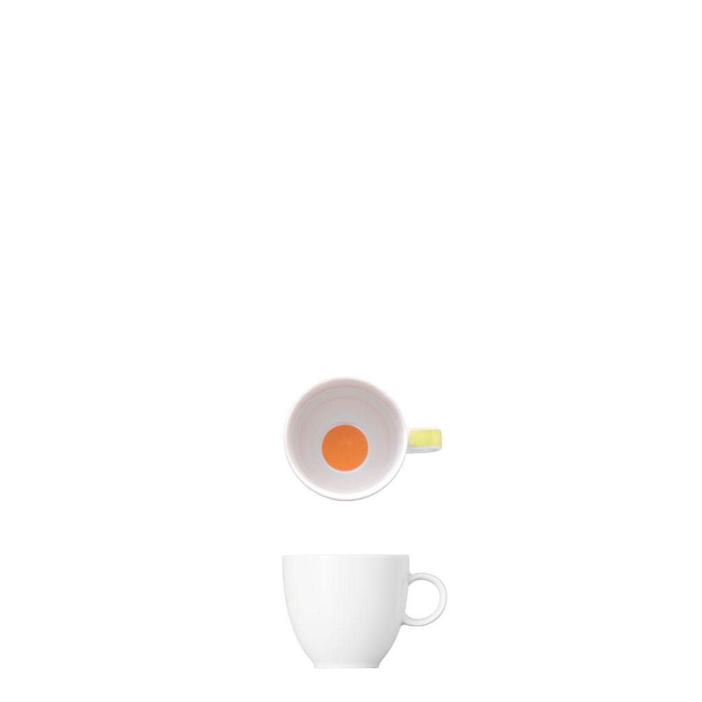 Espresso-/Mokka-Obertasse Sunny Day Sunny Stripes Thomas Porzellan