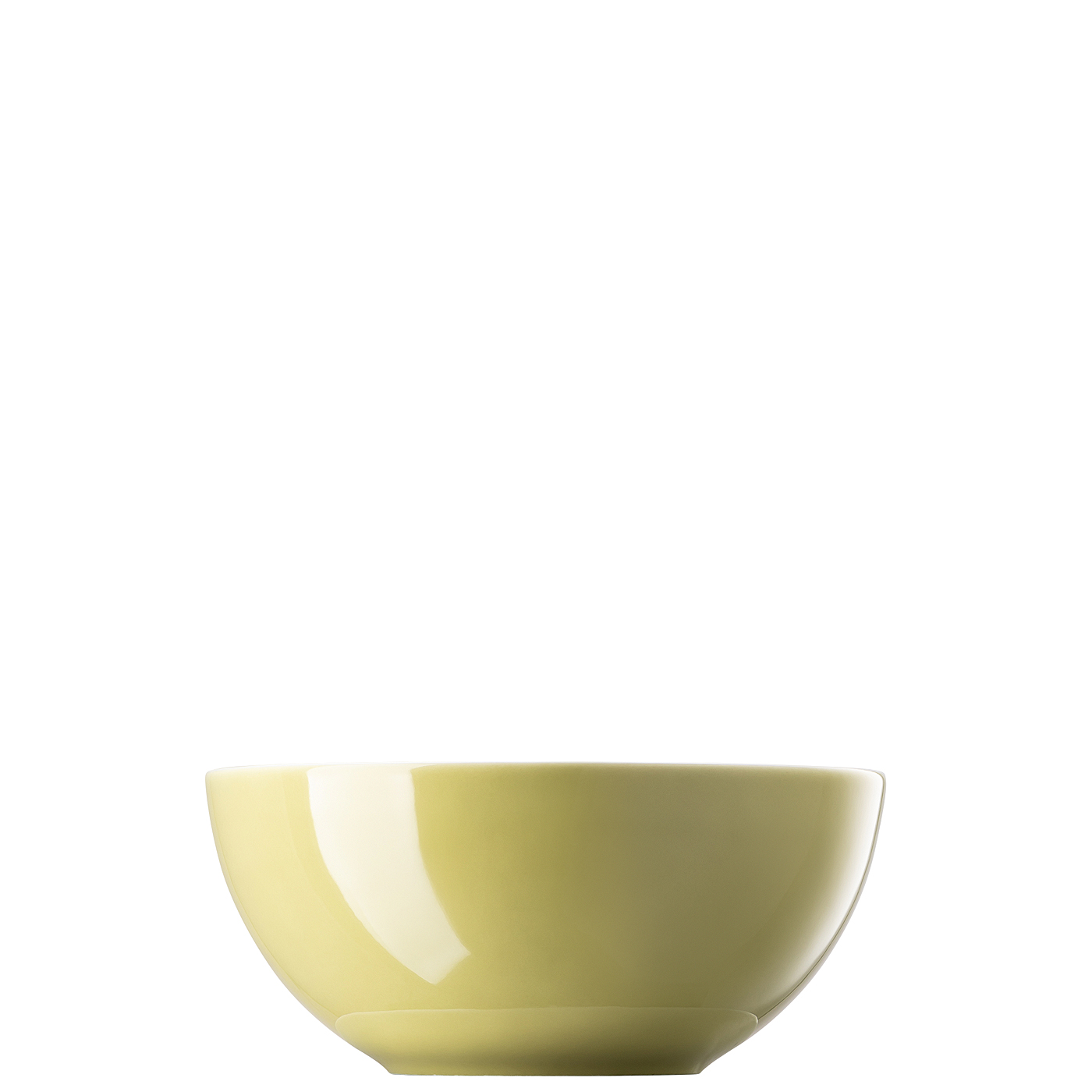 Schüssel 21 cm Sunny Day Avocado Green Thomas Porzellan