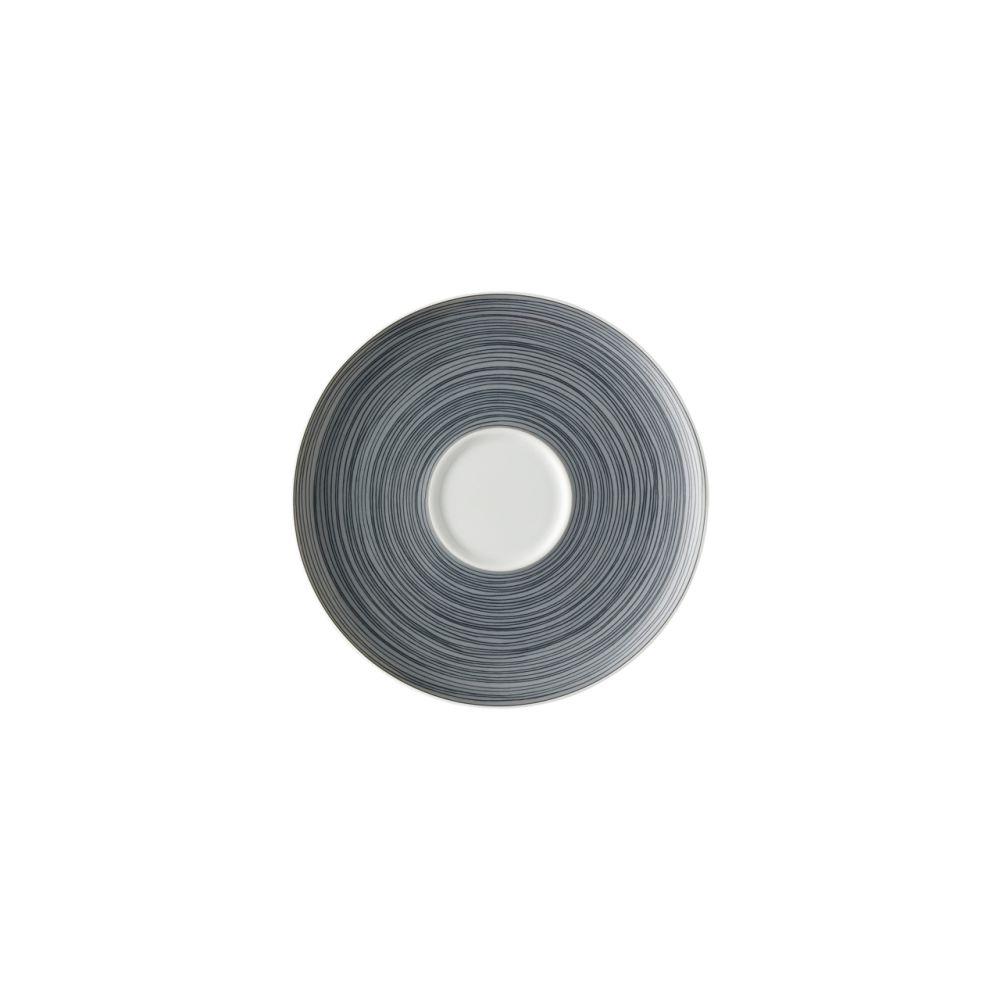 Tee-Untertasse TAC Gropius Stripes 2.0 matt Rosenthal Studio Line
