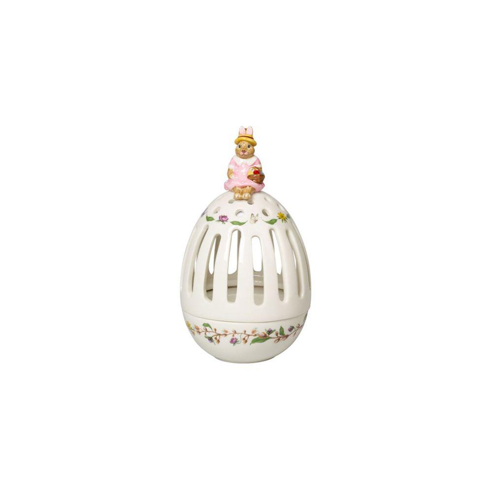 Teelichthalter Ei, Anna 9x9x16cm Bunny Tales Villeroy und Boch