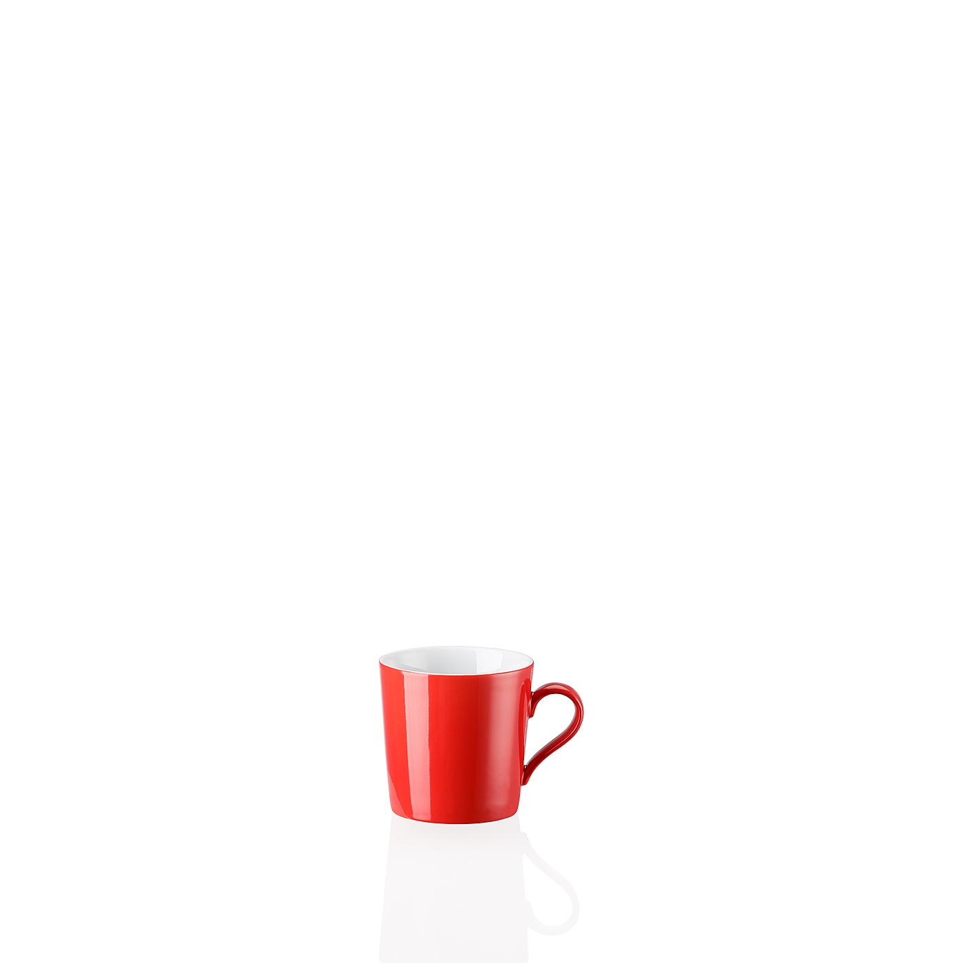 Espresso-/Mokka-Obertasse Tric Hot Arzberg