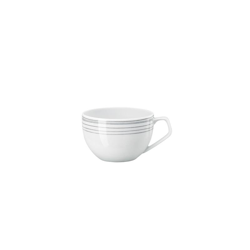 Espresso-Obertasse TAC Gropius Stripes 2.0 Rosenthal Studio Line