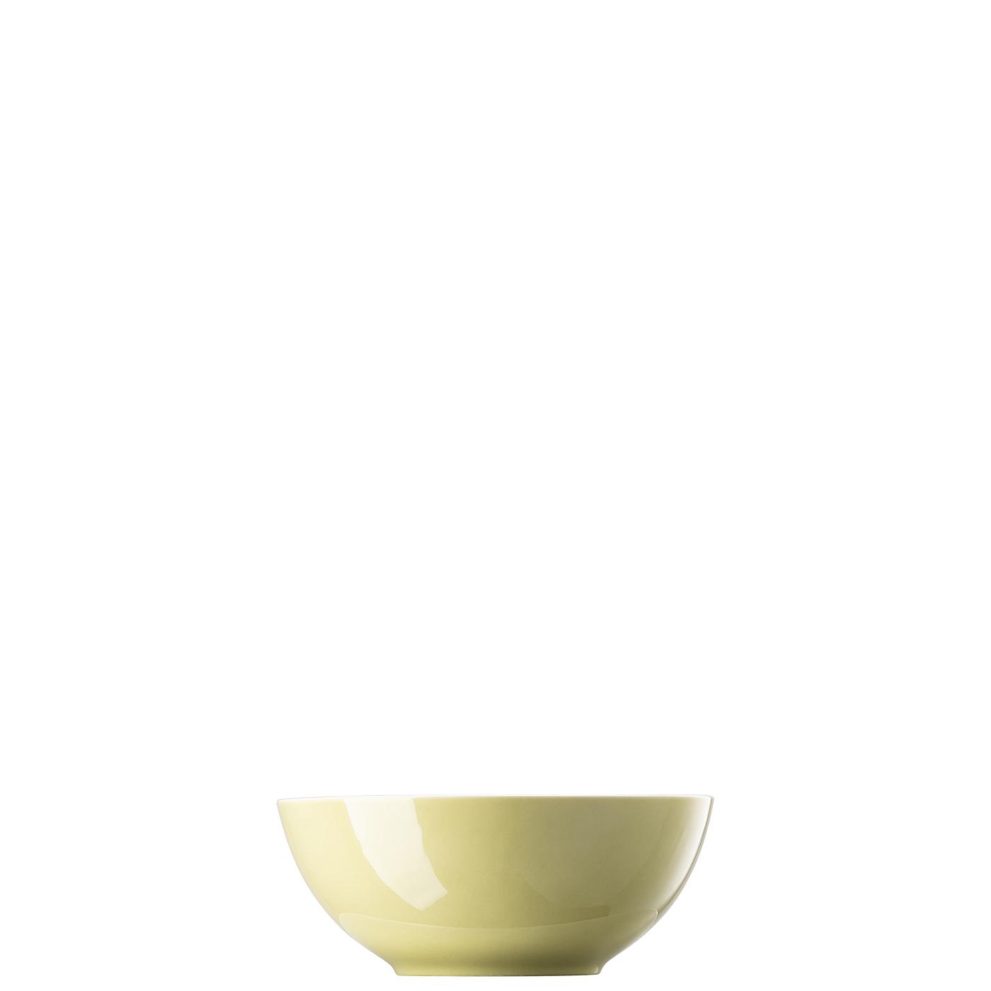 Müslischale 15 cm Sunny Day Avocado Green Thomas Porzellan