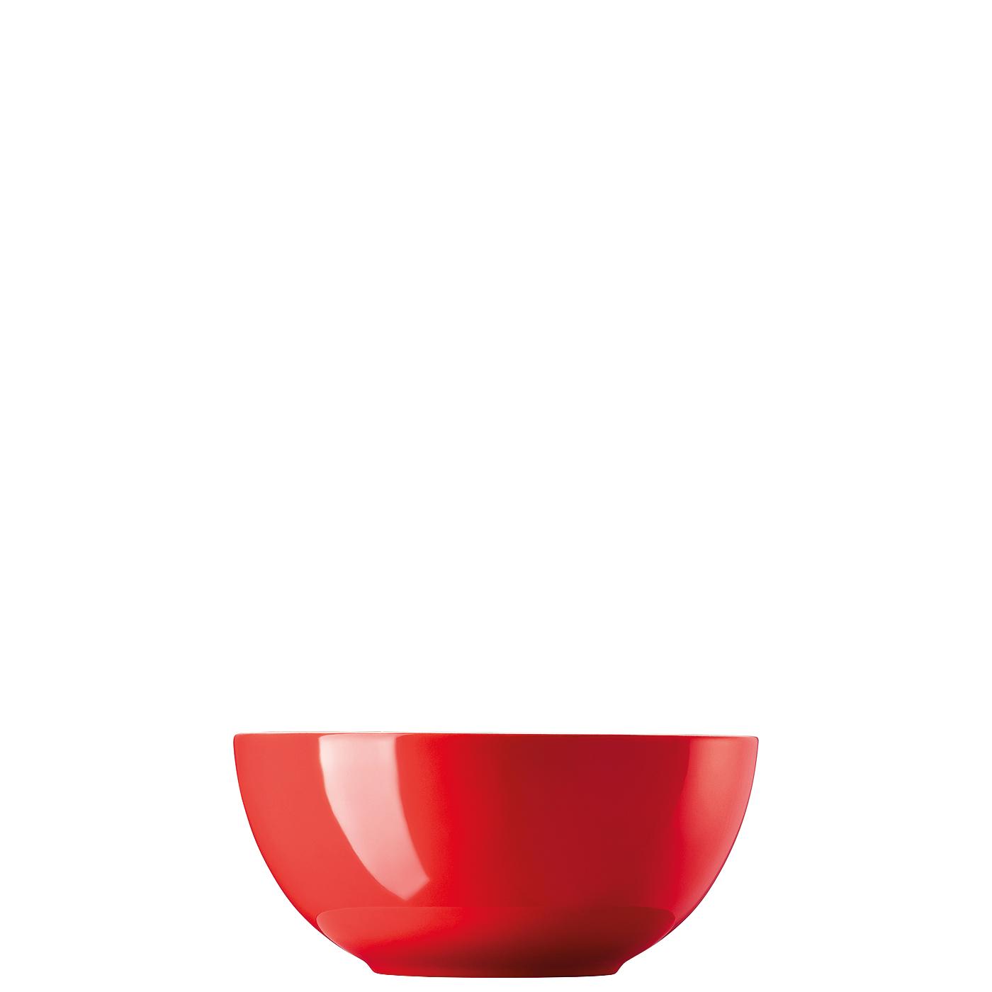 Schüssel 18 cm Sunny Day New Red Thomas Porzellan