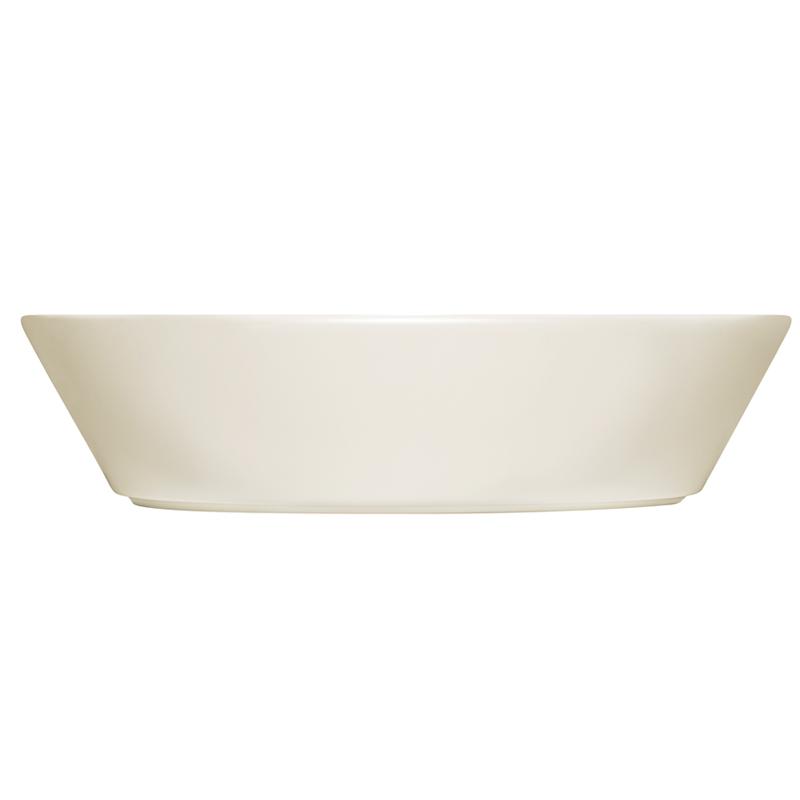 Schale – 2500 ml / 30 cm - Weiss Teema white Iittala