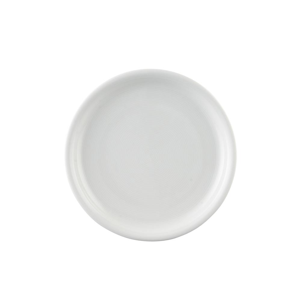 Frühstücksteller 20 cm Trend Weiss Thomas Porzellan