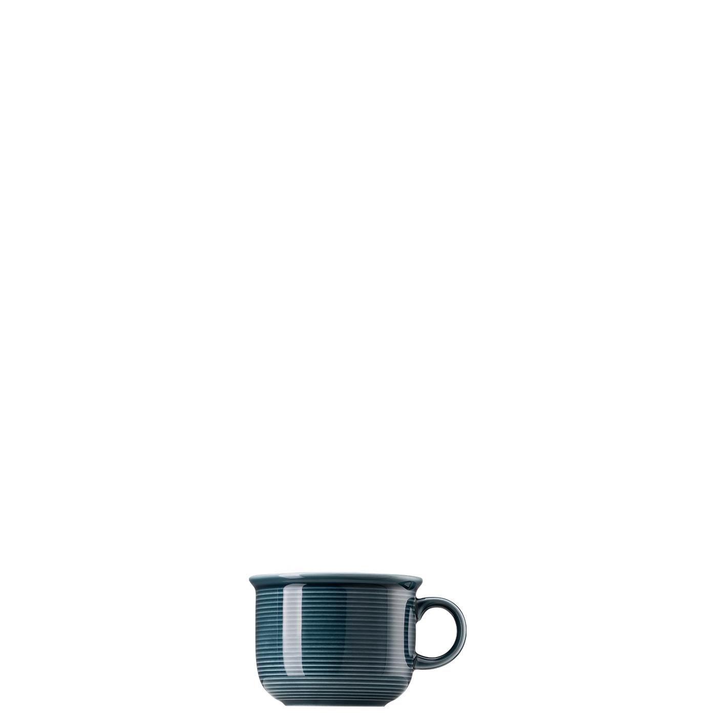 Kaffee-Obertasse Trend Colour Night Blue Thomas Porzellan