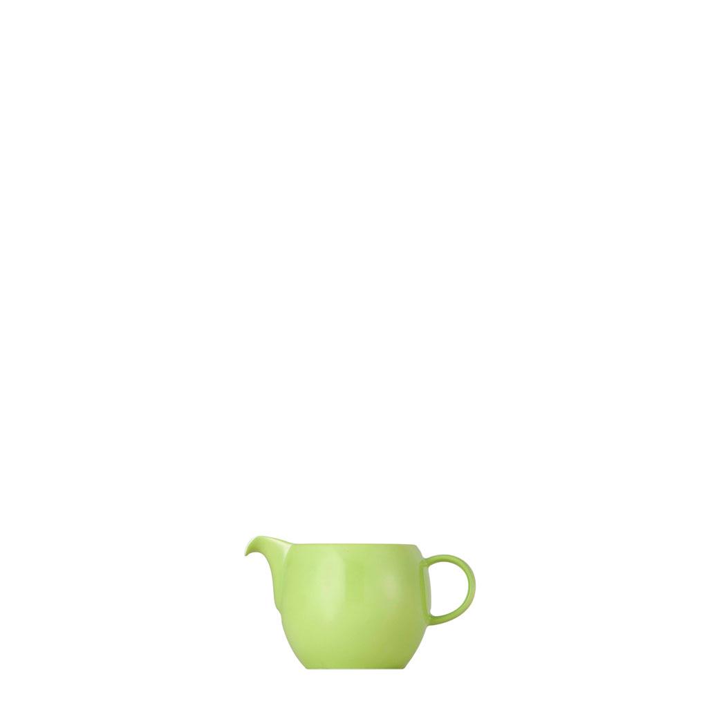 Milchkännchen 6 P. Sunny Day Apple Green Thomas Porzellan