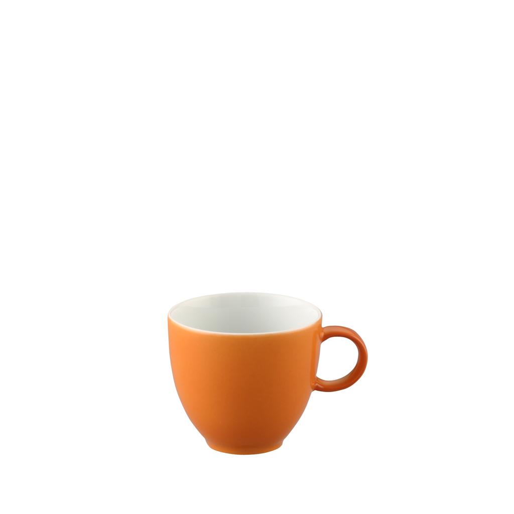Espresso-/Mokka-Obertasse Sunny Day Orange Thomas Porzellan