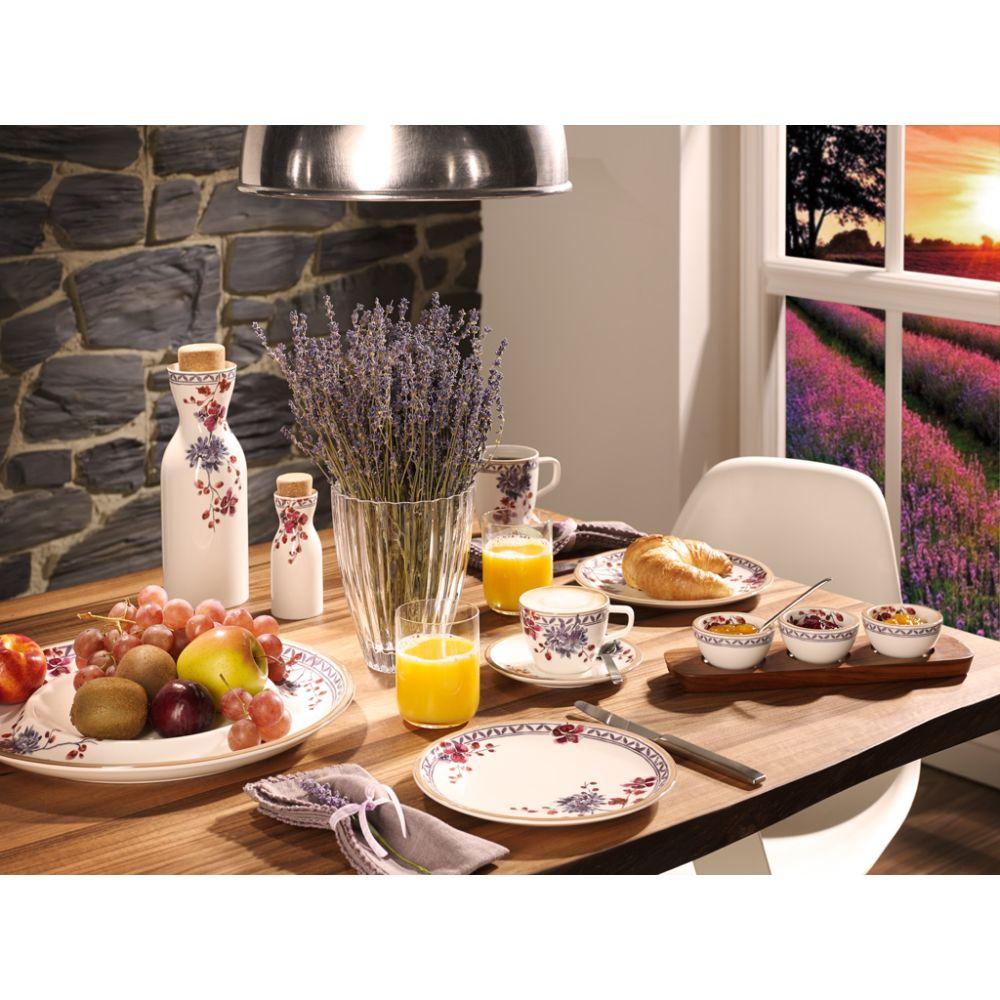 Baguetteschale 44x14cm Artesano Provençal Lavendel Villeroy und Boch