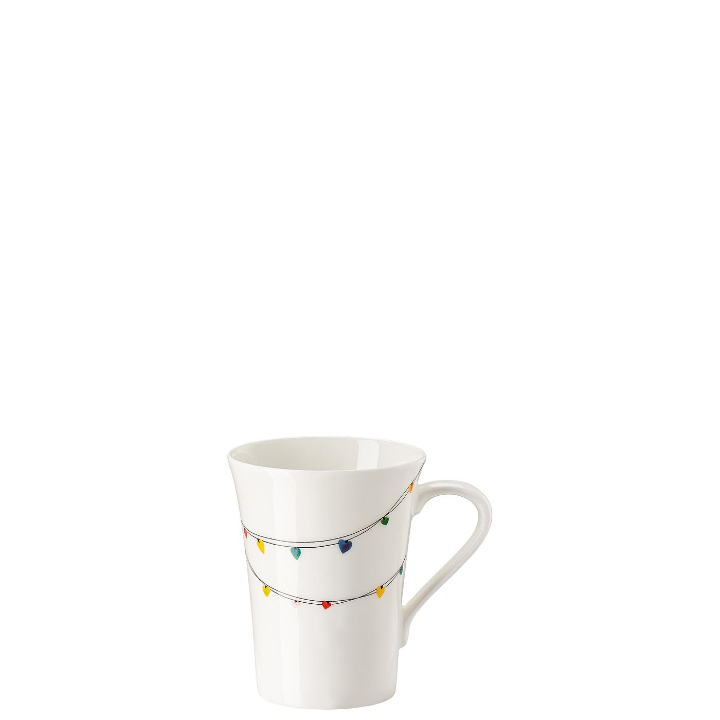 Becher mit Henkel My Mug Collection Love - Garland Hutschenreuther