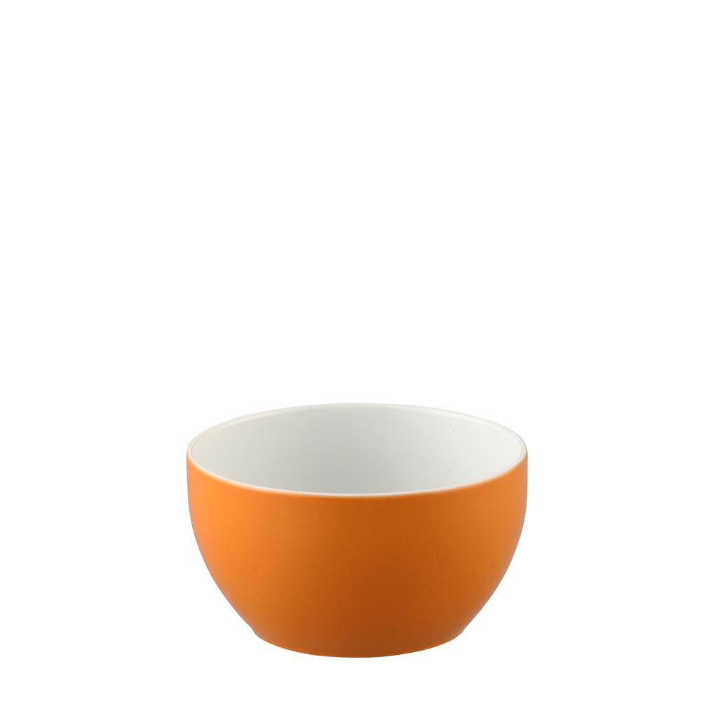 Zuckerschale 6 P. Sunny Day Orange Thomas Porzellan