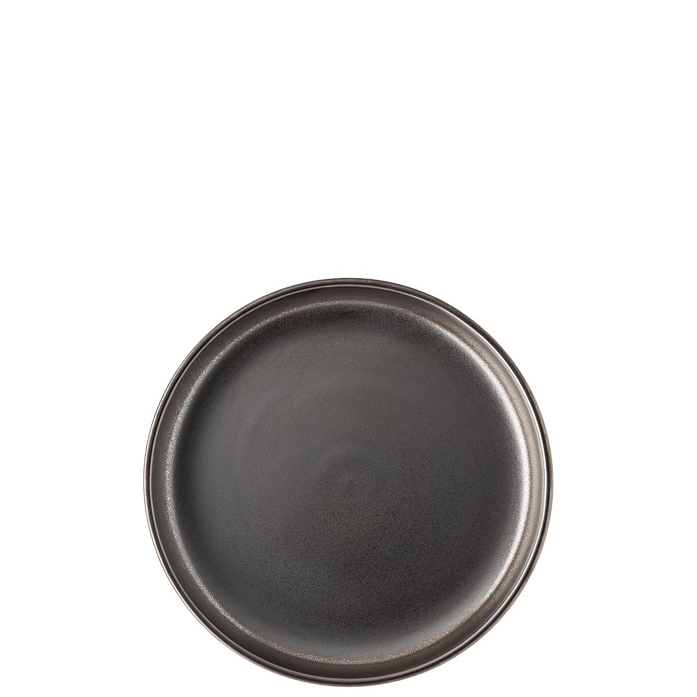 Gourmetteller 20 cm Joyn Stoneware Iron Arzberg
