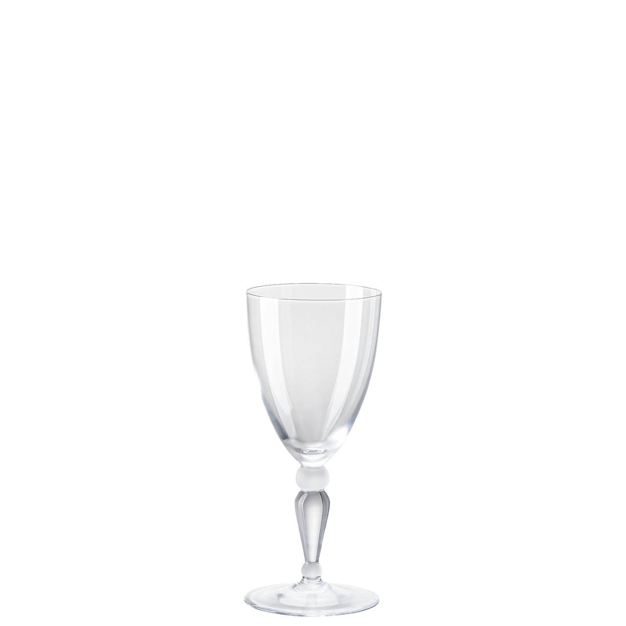 Weinglas Midas Glas Rosenthal