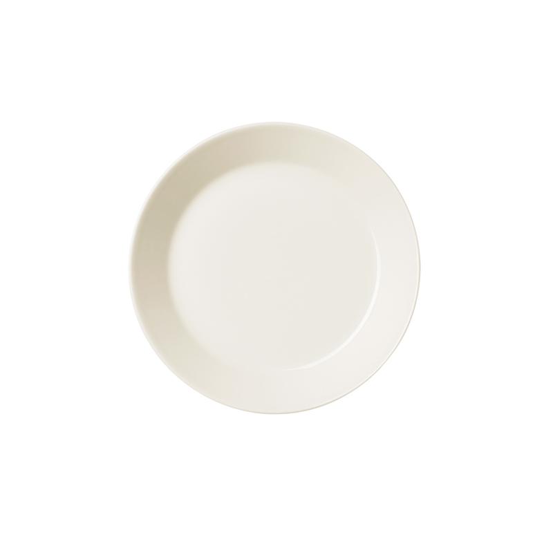 Teller - 17 cm - Weiss Teema white Iittala