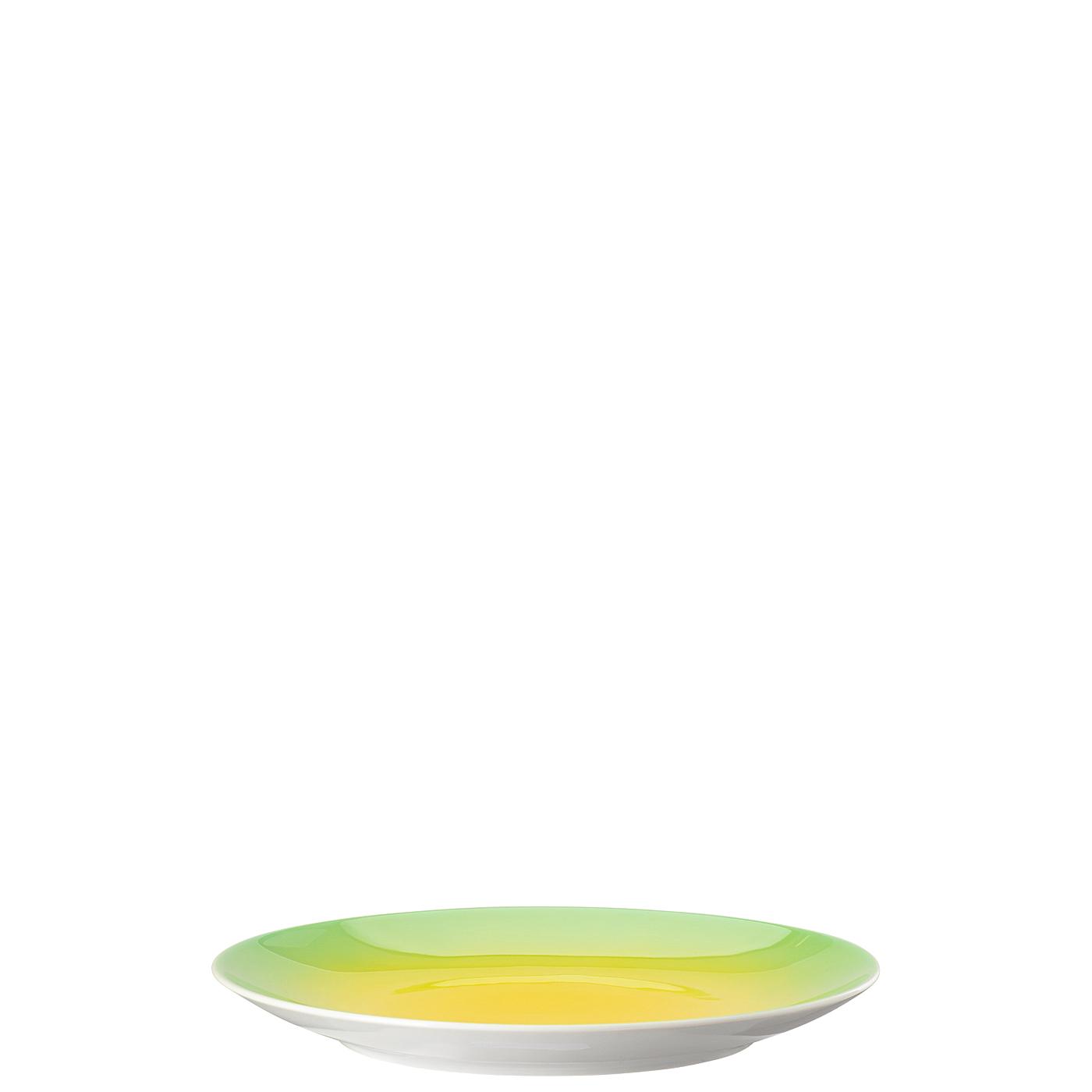 Frühstücksteller 21 cm BeColour Johnny Green Thomas Porzellan
