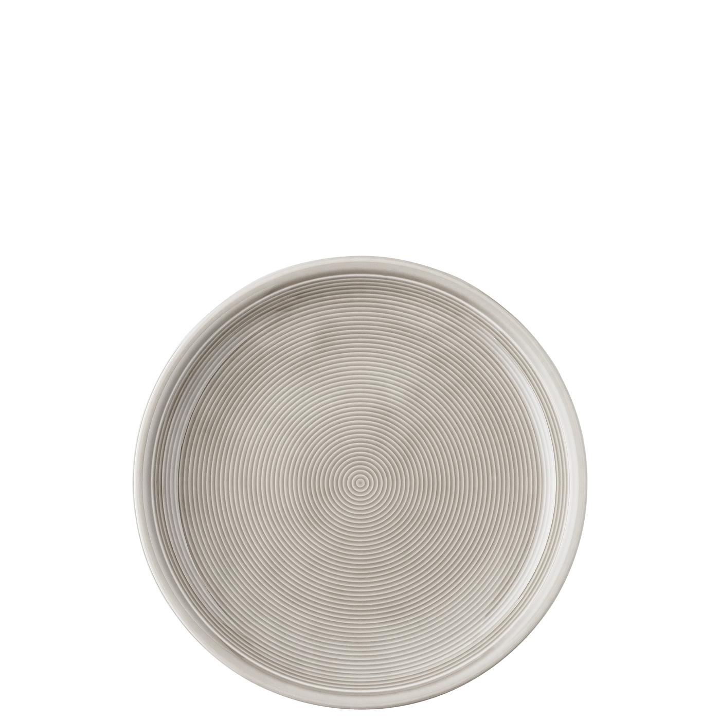 Frühstücksteller 22 cm Trend Colour Moon Grey Thomas Porzellan