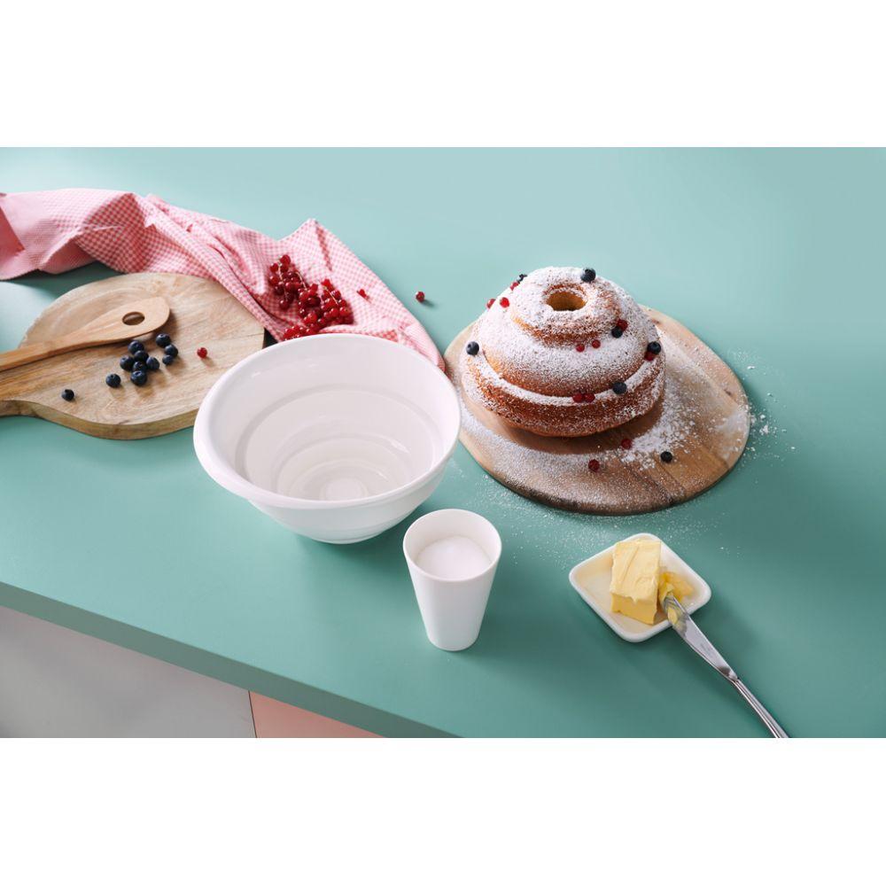 Backform Gugelhupf 2 tlg. 25cm Clever Baking Villeroy und Boch