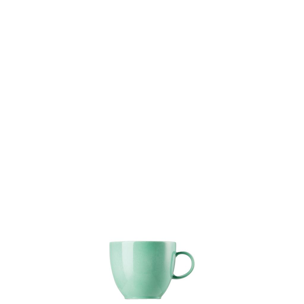 Kaffee-Obertasse Sunny Day Baltic Green Thomas Porzellan