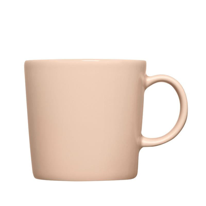Becher – 300 ml - Puder Teema Poeder roze Iittala