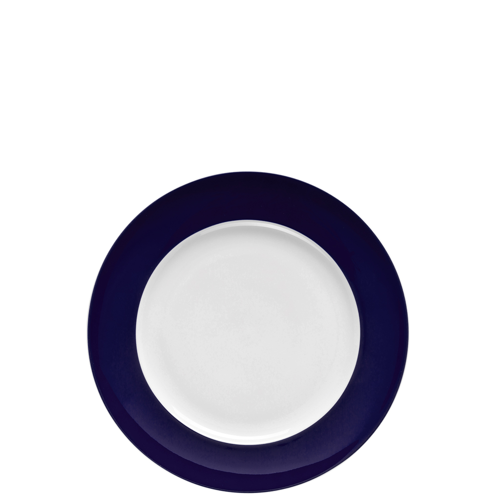 Frühstücksteller 22 cm Sunny Day Cobalt Blue Thomas Porzellan