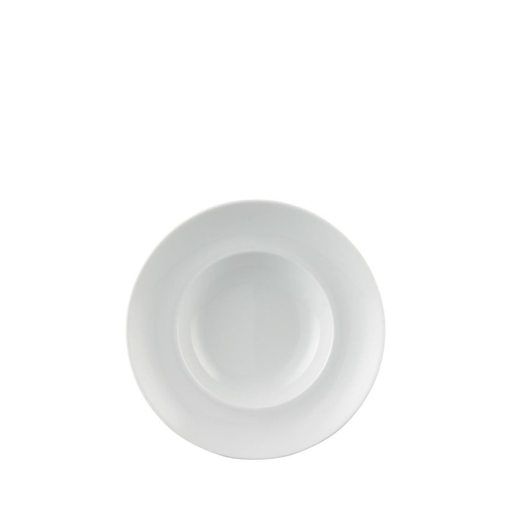 Dessertschale 18 cm Amici Weiss Thomas Porzellan