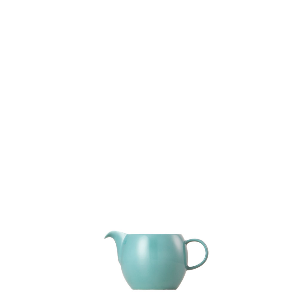 Milchkännchen 6 P. Sunny Day Turquoise Thomas Porzellan