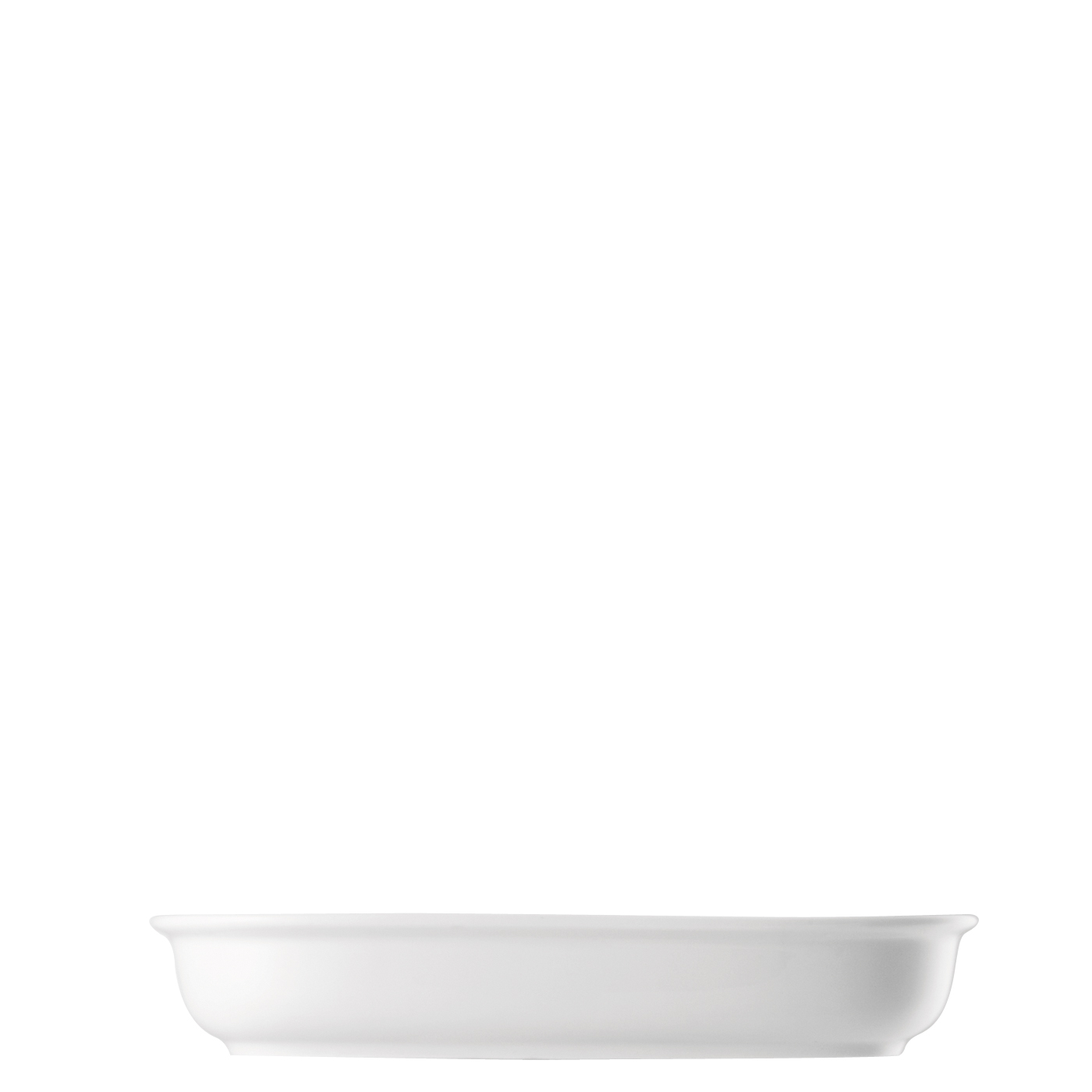 Lasagne 26 cm Trend Weiss Thomas Porzellan