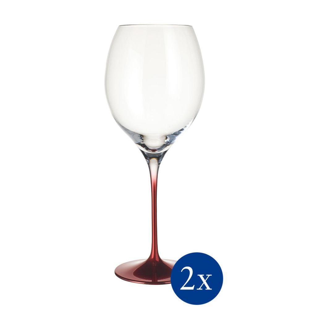 Bordeaux Grand Cru Set 2tlg. 294mm Allegorie Premium Rosewood Villeroy und Boch