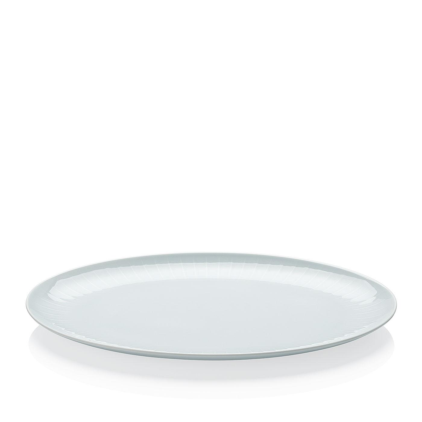 Platte 38 cm Joyn Mint Green Arzberg