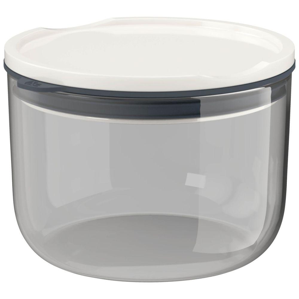 Glas-Lunchbox 13x13x9,5cm To Go & To Stay Villeroy und Boch