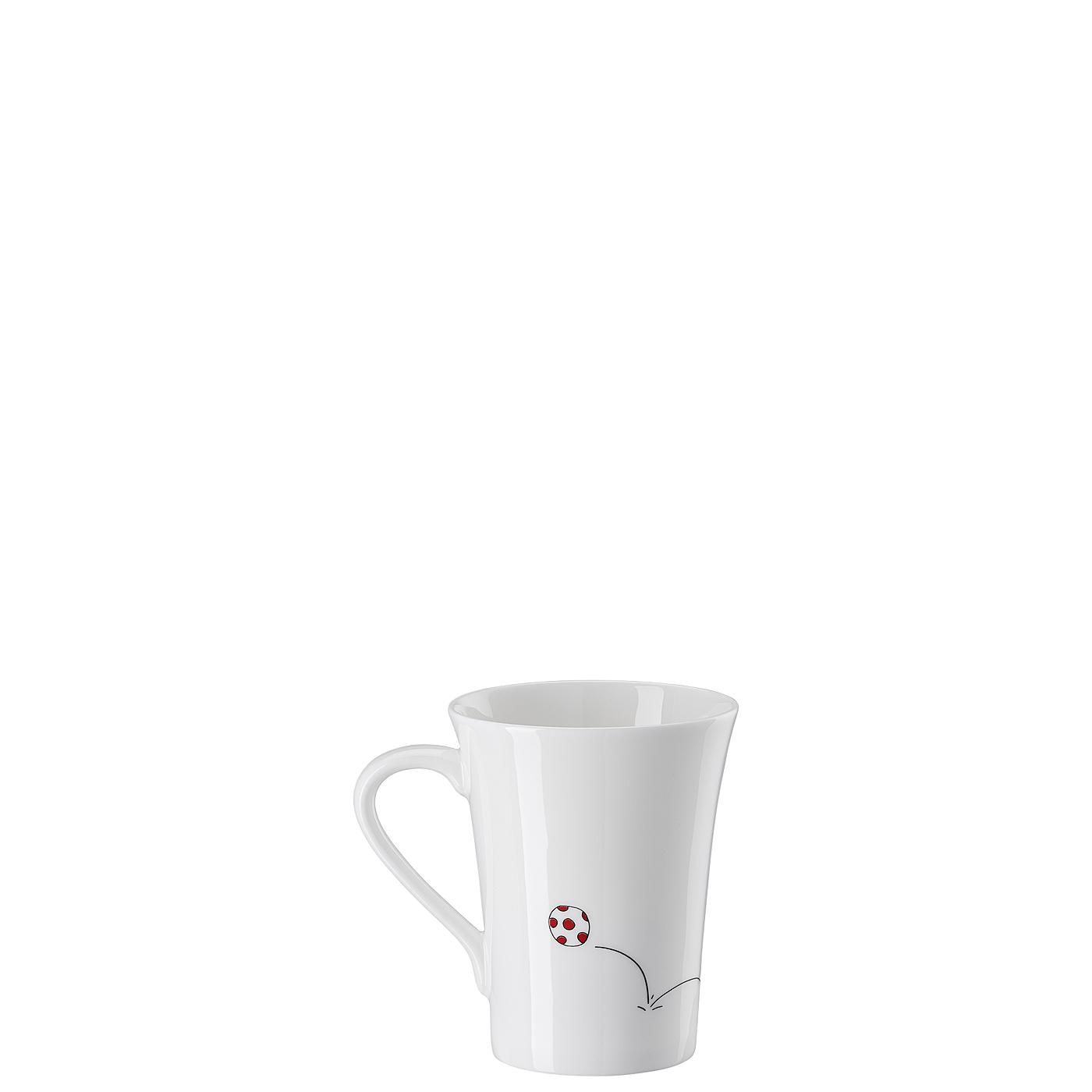 Becher mit Henkel My Mug Collection Friends - Chill Hutschenreuther