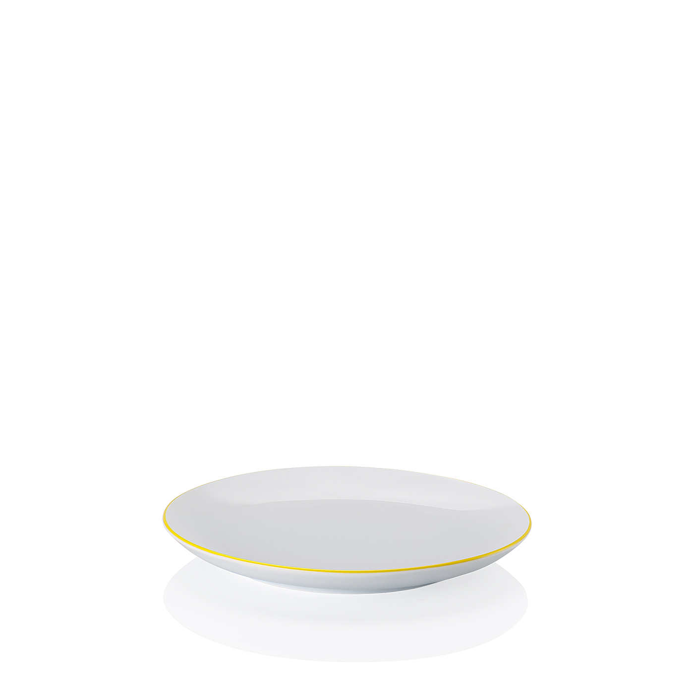 Frühstücksteller 20 cm Cucina-Basic Colori Yellow Arzberg