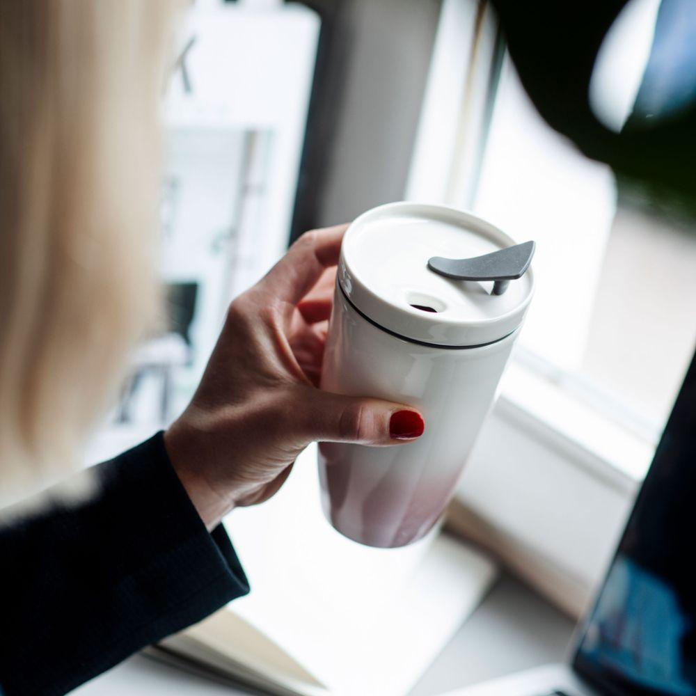 Becher Powder -GK Coffee To Go Villeroy und Boch
