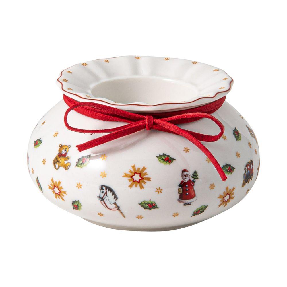 Teelichthalter Dose 10x6cm Toy's Delight Decoration Villeroy und Boch