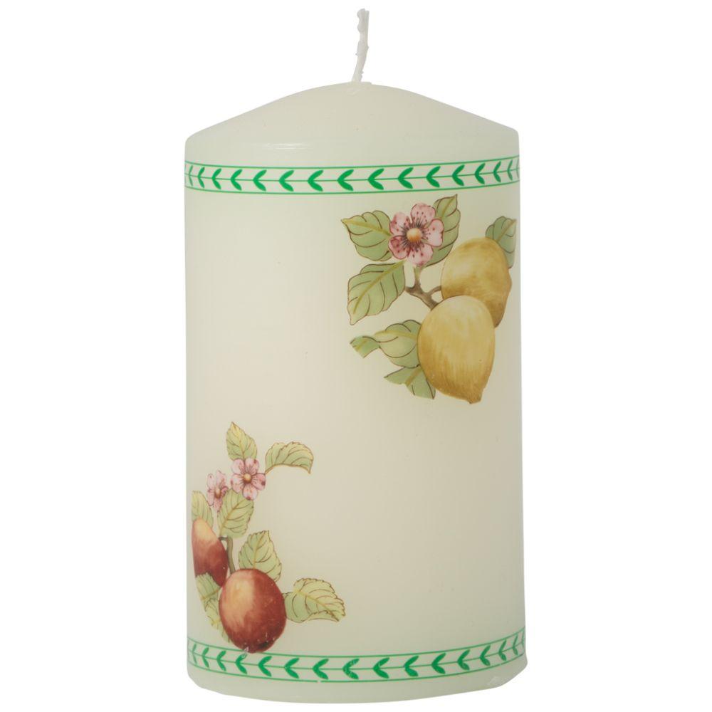 Kerze French Garden 70x140mm Table Decoration Villeroy und Boch
