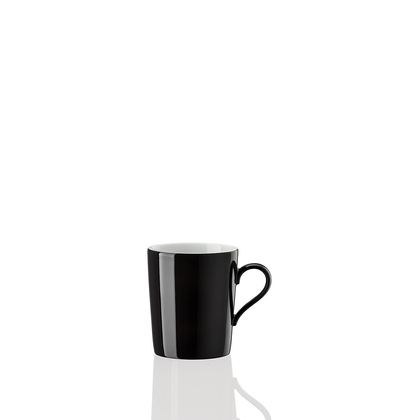 Becher mit Henkel Tric Monochrome Arzberg