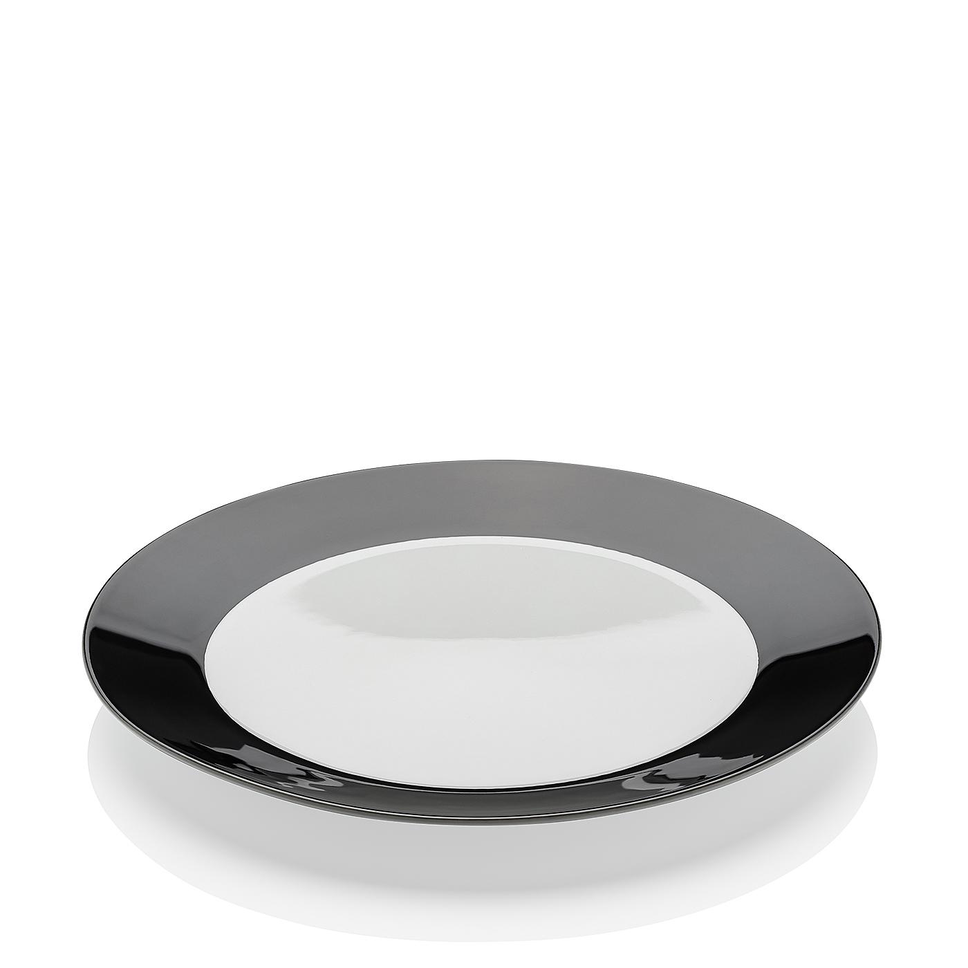 Gourmetteller 32 cm Tric Monochrome Arzberg
