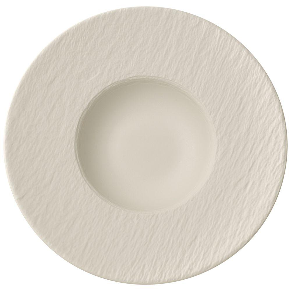 Pastateller 28x28x5cm Manufacture Rock blanc Villeroy und Boch
