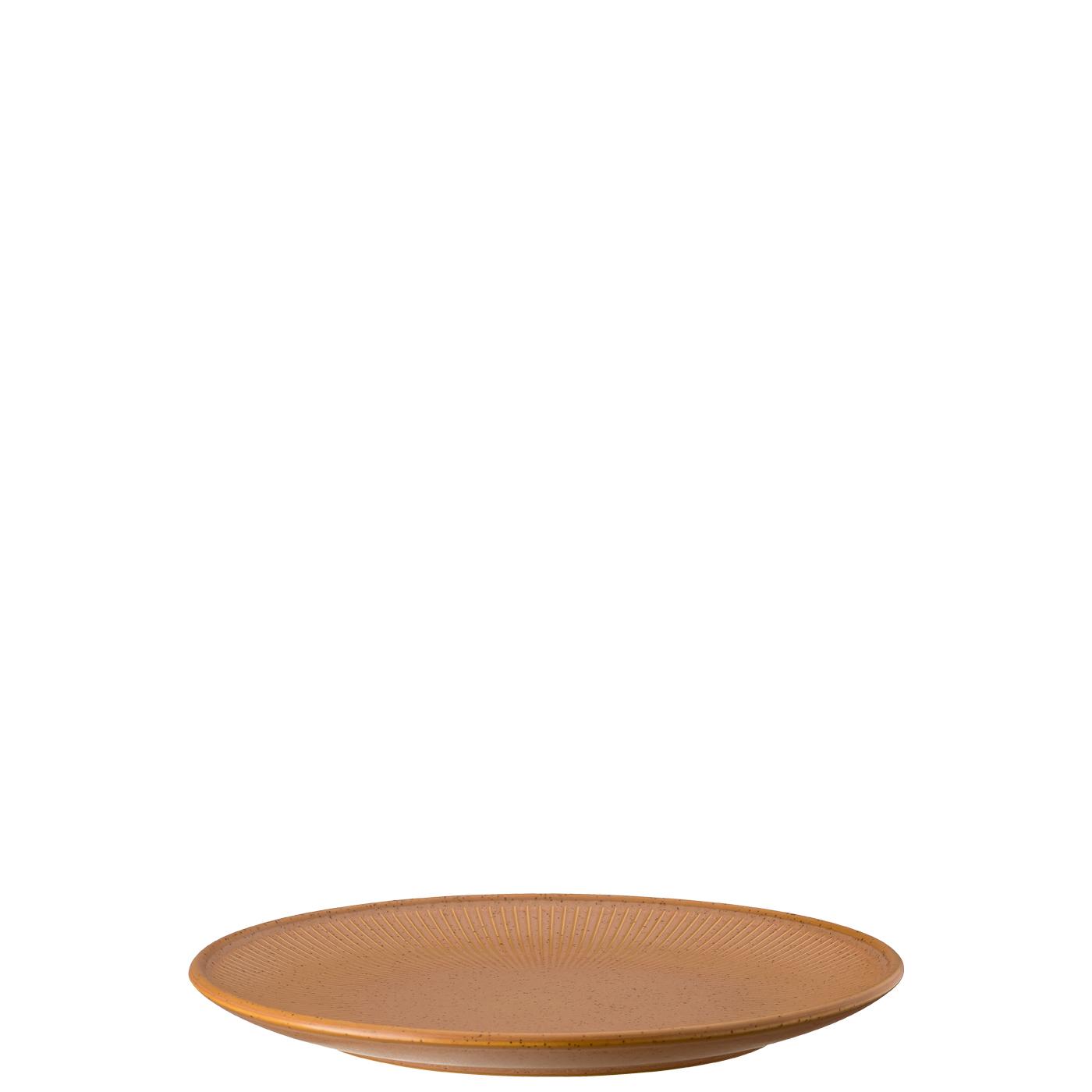 Frühstücksteller 22 cm Thomas Clay Earth Thomas Porzellan
