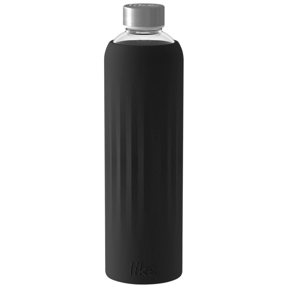 Trinkflasche schwarz To Go & To Stay Villeroy und Boch
