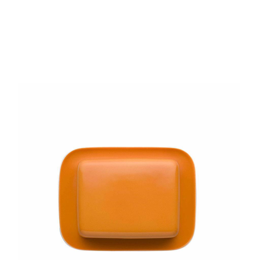 Butterdose Sunny Day Orange Thomas Porzellan