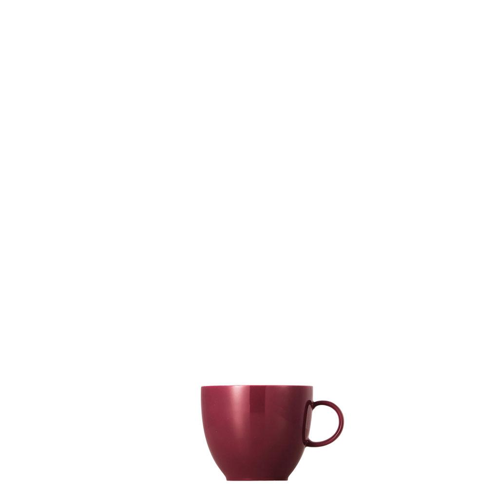 Kaffee-Obertasse Sunny Day Fuchsia Thomas Porzellan