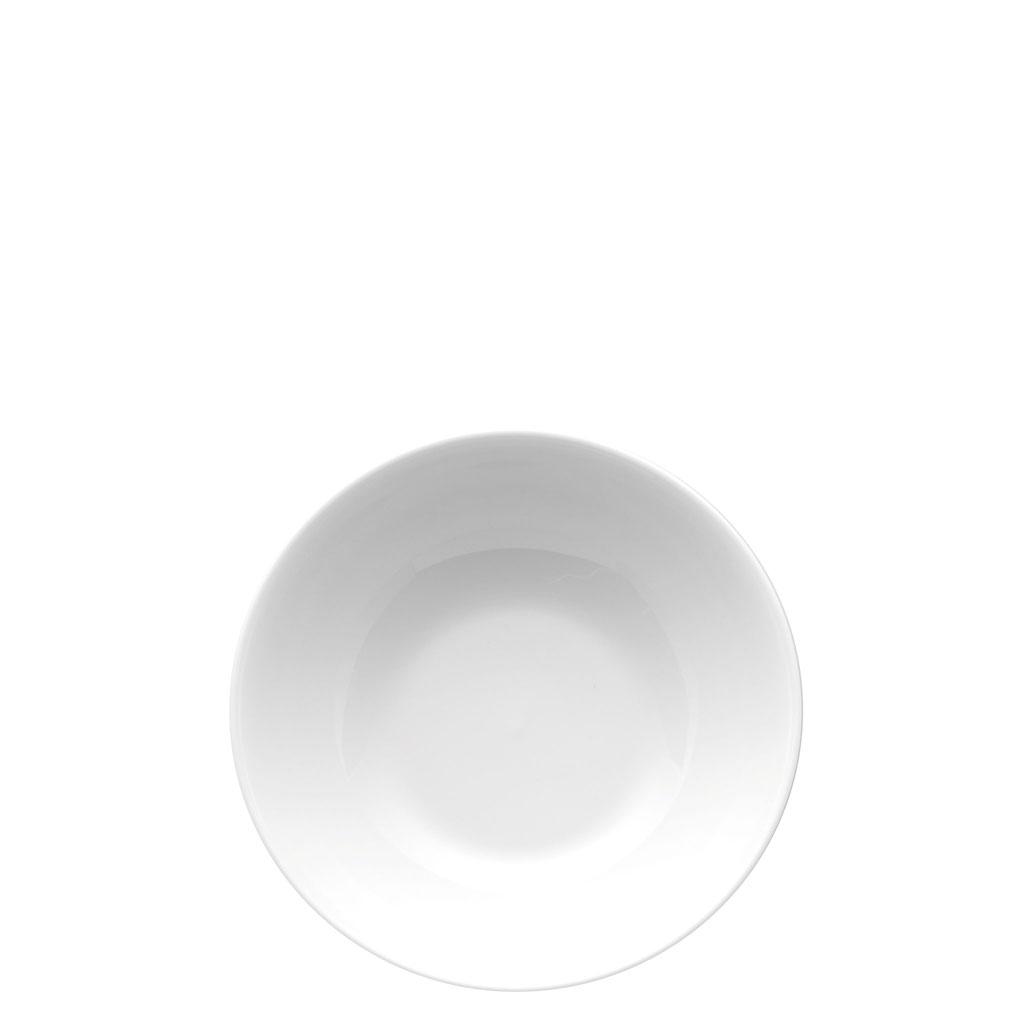 Dessertschale 14 cm Medaillon Weiss Thomas Porzellan