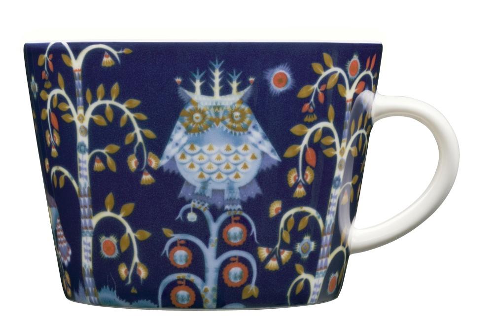 Kaffeetasse – 200 ml - Blau Taika blue Iittala