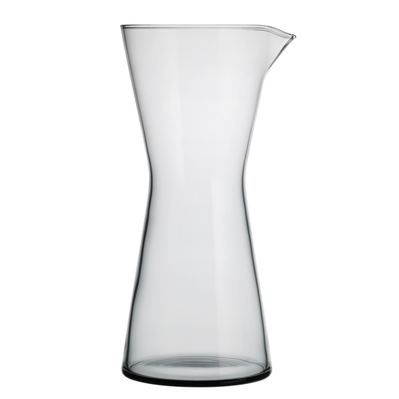 Karaffe – 950 ml - Grau Kartio Iittala